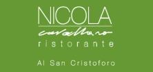 Ristorante Al San Cristoforo di Nicola Cavallaro