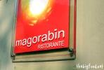 Ristorante Magorabin - Torino